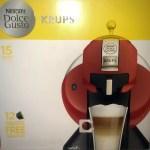 Η Nescafe Dolce Gusto που κληρώνει το XBLOG.gr
