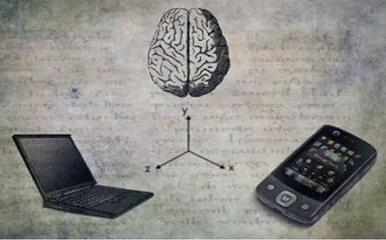 Έλεγξε το smartphone με την σκέψη σου!