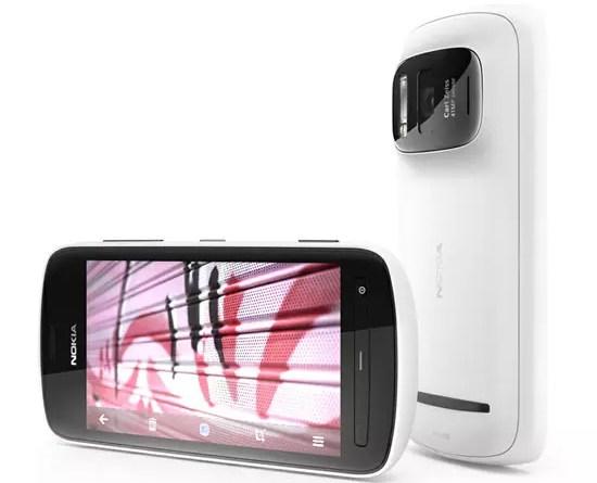 Nokia 808 Pure View: Βρείτε το αποκλειστικά στα καταστήματα Γερμανός από την Cosmote