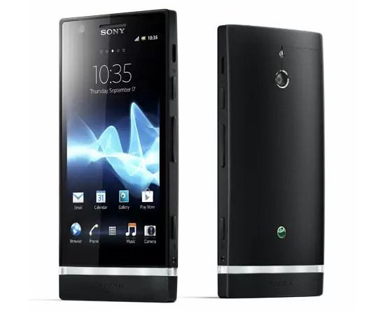 Διαγωνισμός Sony Xperia P, xblog.gr