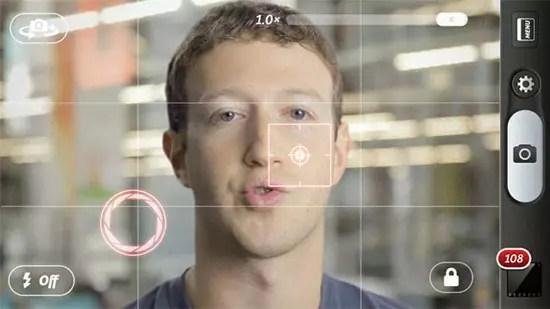 Το Gizmodo πληρώνει 20 δολάρια όποιον φωτογραφίσει τον Zuckerberg!