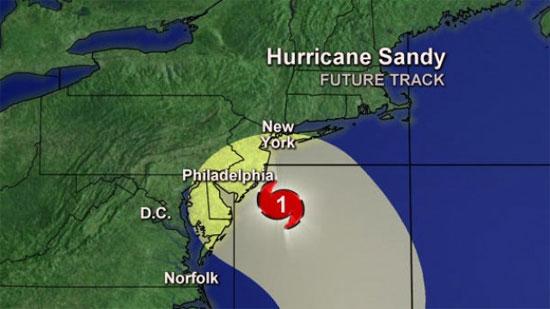 Google Android Event: Αναβάλλεται λόγω του τυφώνα Sandy