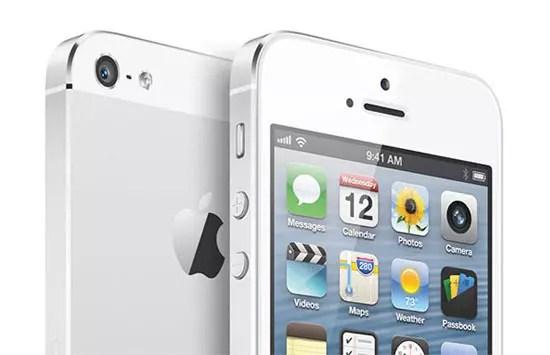 iPhone 5: Πότε θα κυκλοφορήσει τελικά στην Ελλάδα;