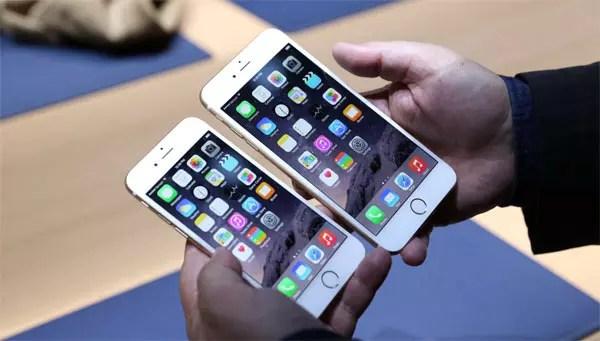 iPhone 6 τιμή