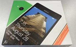 Διαγωνισμός με δώρο Lumia 735