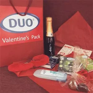 Taxibeat Duo Valentines Pack