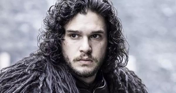 Kit Harrington Jon Snow