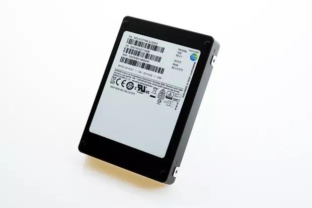 Samsung 15.36TB PM1633a SSD