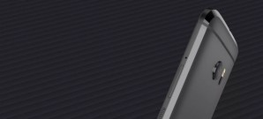 HTC 10 back hero