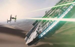 Lucasfilm: Σε συζητήσεις με το ABC για μια τηλεοπτική σειρά…
