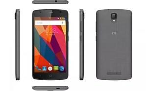 ZTE Blade L5 Plus: Ανακοινώθηκε το πιο φθηνό smartphone της…