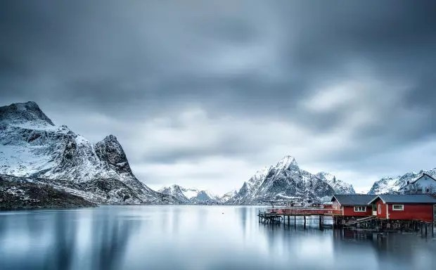 Manfred Voss, Germany, Travel, Open, 2016 Sony World Photography Awards