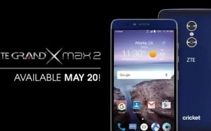 ZTE Grand X Max 2: Επίσημα με 6″ οθόνη και…