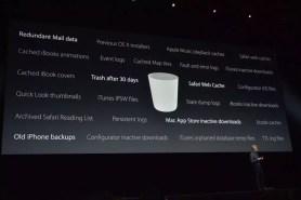 Apple macOS Sierra files cleanip