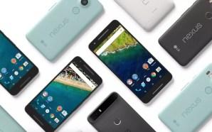Η Google δημοσίευσε τις «ημερομηνίες λήξης» των Nexus