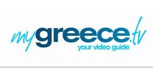 mygreece.tv logo