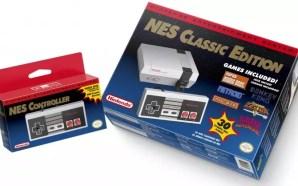 Nintendo Mini NES Collector's Edition: Το ιστορικό NES επέστρεψε