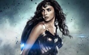 Δείτε το πρώτο trailer του Wonder Woman