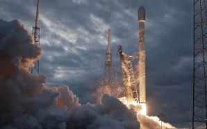 Η SpaceX κατάφερε να προσγειώσει με επιτυχία πύραυλο… ξανά