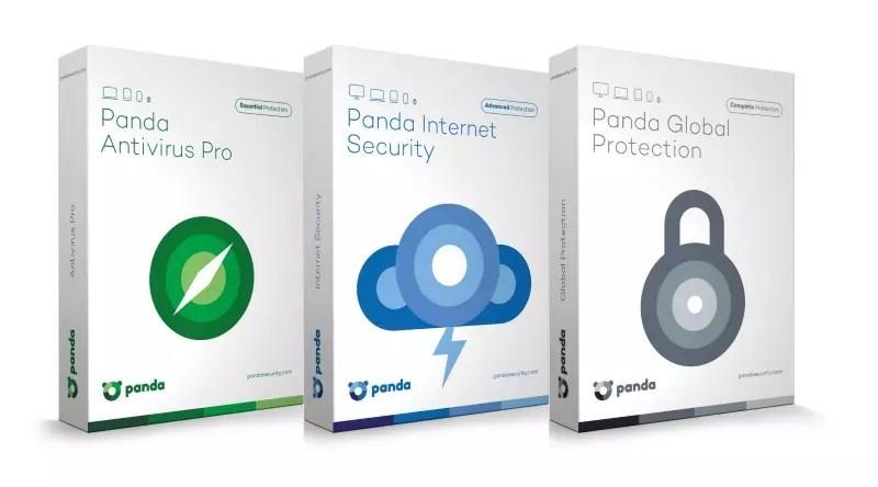 Panda Security 2017
