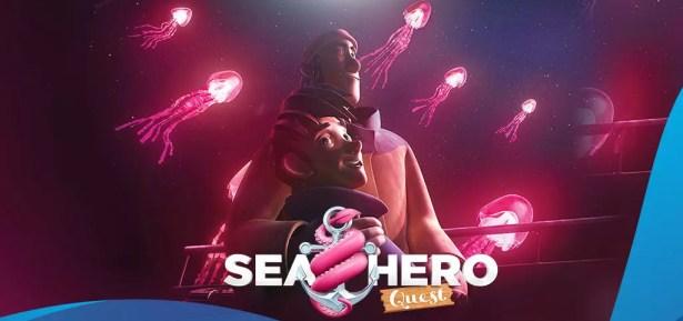 COSMOTE Sea Hero Quest
