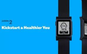 Η Pebble ανακοίνωσε το οικονομικό smartwatch Pebble 2 SE