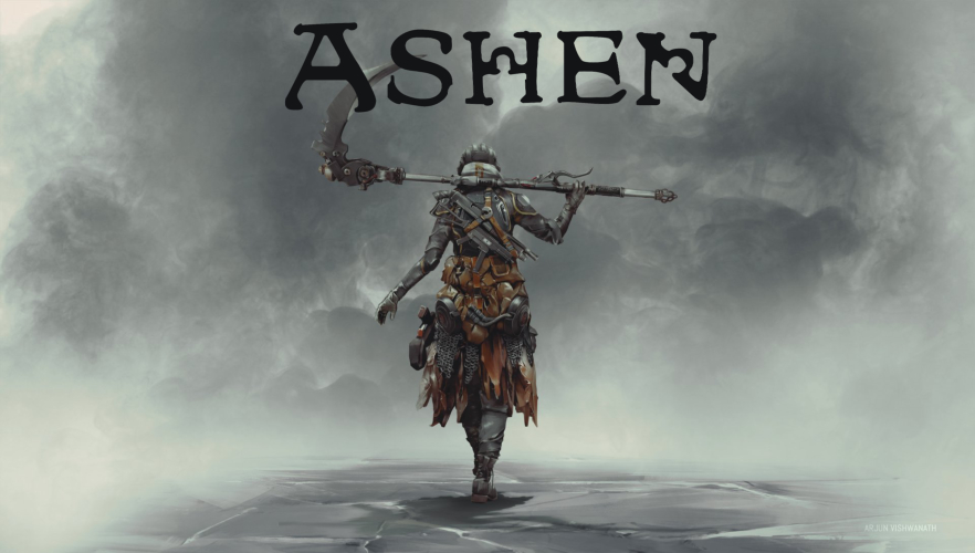 Ashen – Review