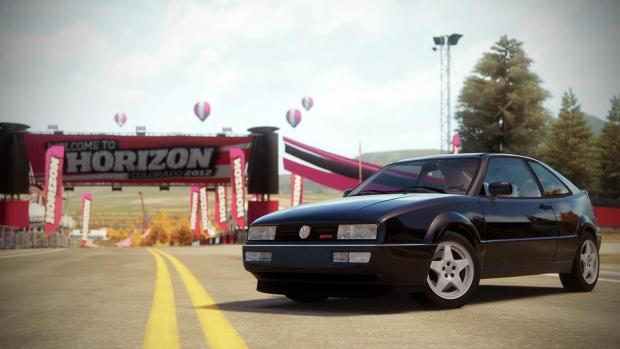 Volkswagen Corrado VR6 Forza Horizon