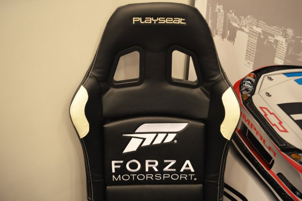 Playseat Forza Motorsport 5