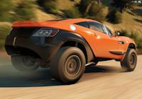 Test de Forza Horizon 2 sur Xbox One