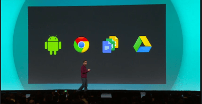 Google I/O 2014 Keynote Highlights
