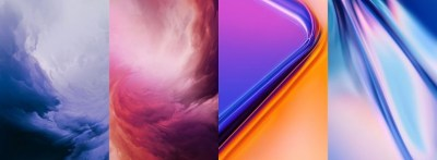 [Update: Official app] Download the OnePlus 7 Pro wallpapers and live wallpapers