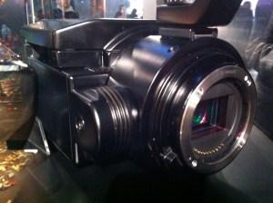 sony-35mm-3-300x224 Interbee 2010. Sony F3, Sony 35mm NXCAM and Hurricane Rig.