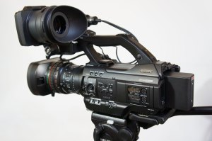 PMW-300-side-300x199 A Tale of Two Cameras - The PMW-300 and PXW-Z100 reviewed.