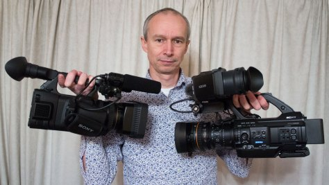 which-camera-1024x579 A Tale of Two Cameras - The PMW-300 and PXW-Z100 reviewed.