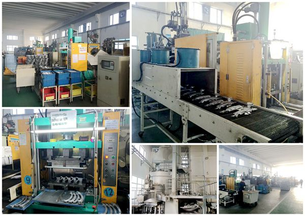 cold chamber die casting machines and melting furnace - xdl machinery