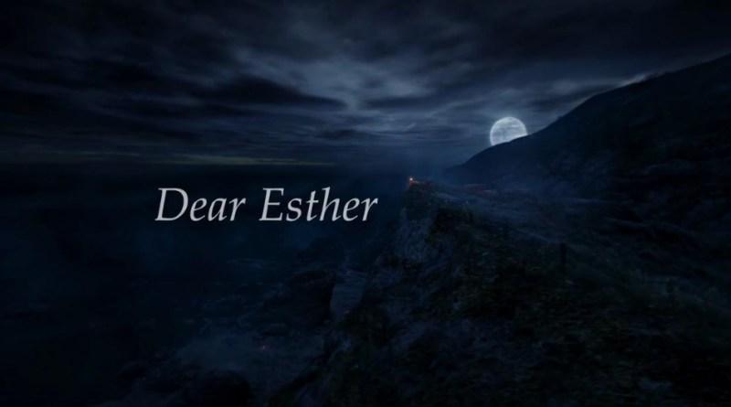 Το Dear Esther έρχεται στα PS4 και Xbox One