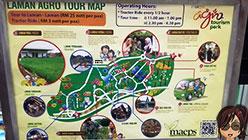 Malaysia Agro Exhibition Park Serdang