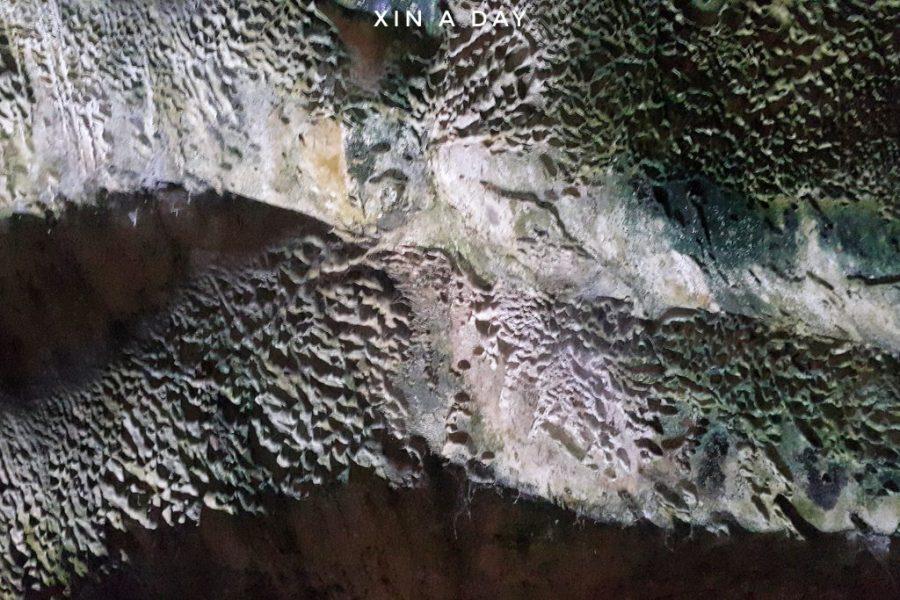 椰壳洞 (Gua Tempurung)