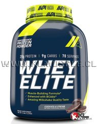 Whey Elite Performance