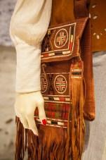 Dumpis buduārā. 1970. gadu mode