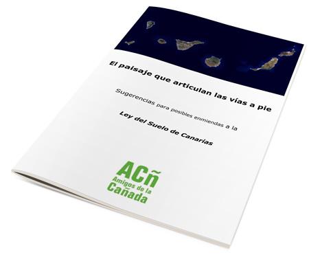 Ley del Suelo de Canarias - Amigos de la Cañada