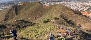 Cañada de La Laguna - Tenerife - Islas Canarias