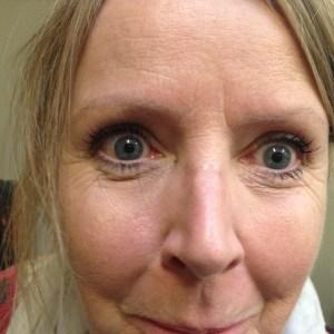 Kirsten Plough, Pædagog stue 2