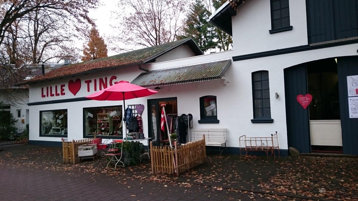 3 Tage – 3 Shoppingtipps: Lille Ting Poppenbüttel