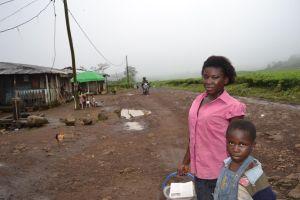 Reach Out Cameroon Empoderamiento