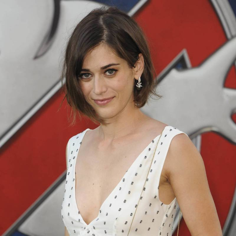 Los Angeles premiere of 'Ghostbusters' - Arrivals Featuring: Lizzy Caplan Where: Los Angeles, California, United States When: 09 Jul 2016 Credit: Apega/WENN.com