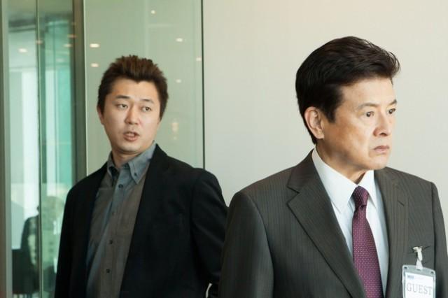 終活家族,キャスト,塾長,新井浩文,遠藤要