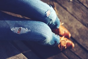 How to wear skinny jeans with heels (3)