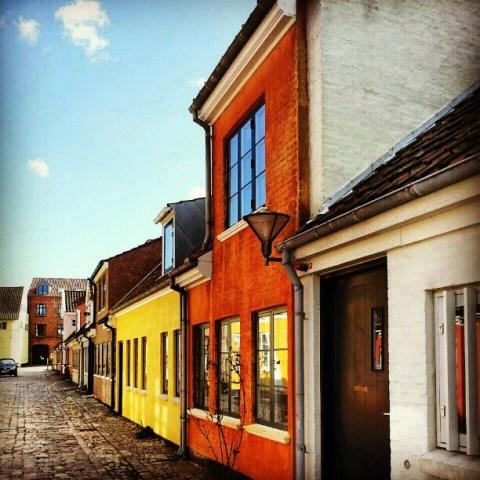 Odense Denmark